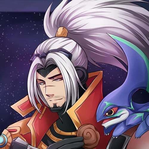 Cybern's avatar