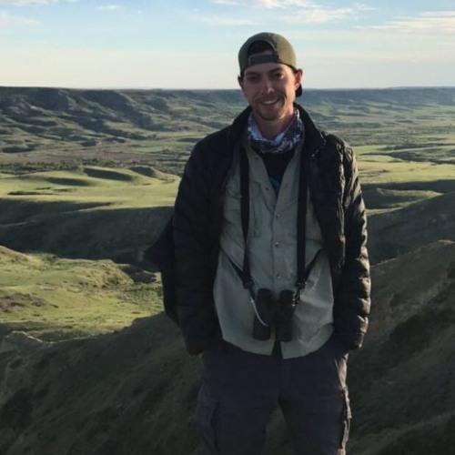 The Prairie Naturalist Podcasts's avatar