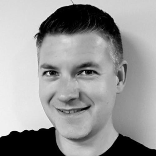 DJ Marcuuuse's avatar