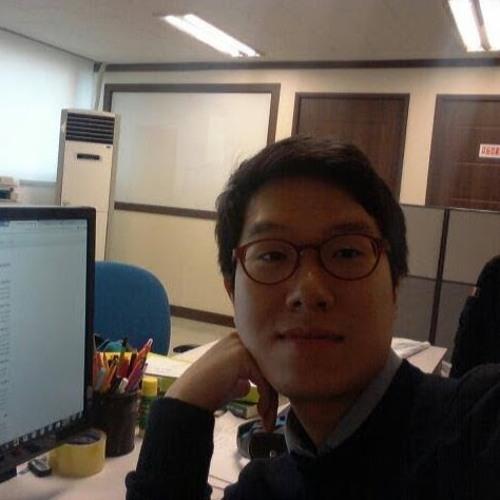 Joonmo Park's avatar