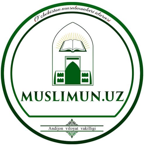 Muslimunuz's avatar