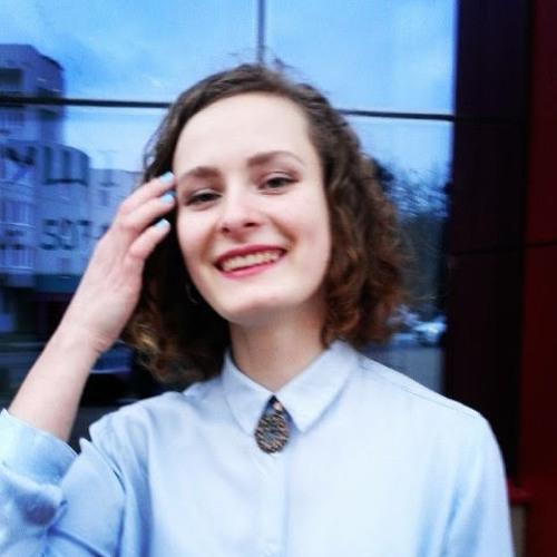 Alice Yeroshkina's avatar