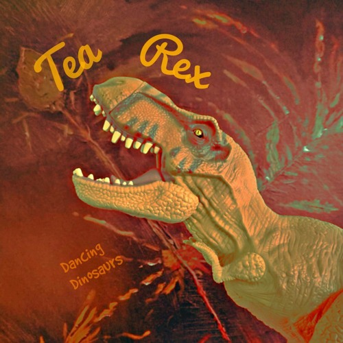 Tea Rex's avatar