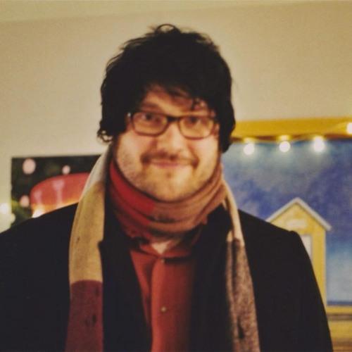 Oliver Wilde's avatar