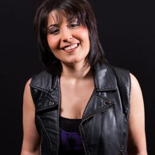 SabrinaFallah's avatar