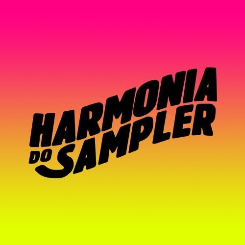Harmonia do Sampler's avatar