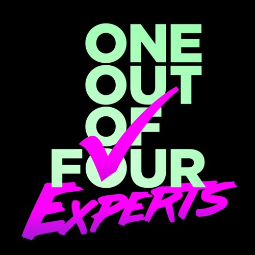 1 out of 4 Experts's avatar