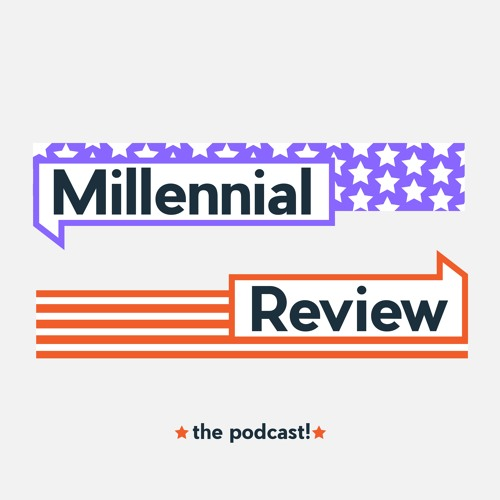 Millennial Review's avatar