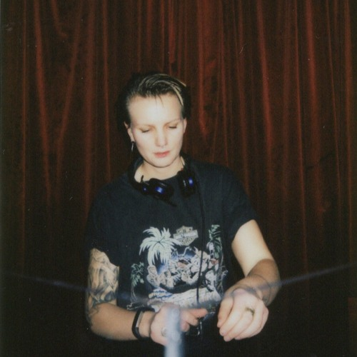 DJ RUBY SLIPPERS's avatar