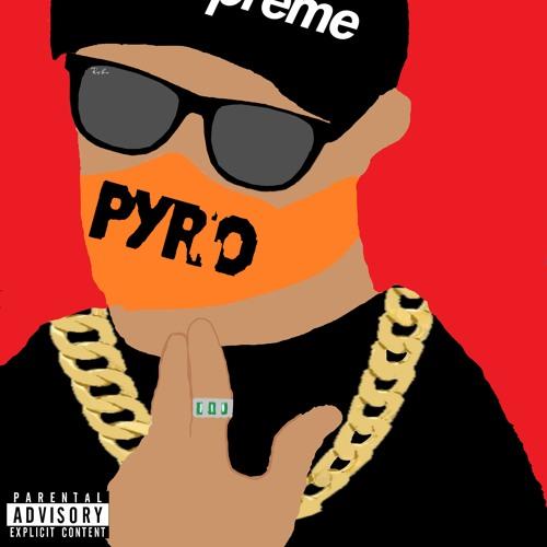 PlayboyPyro's avatar