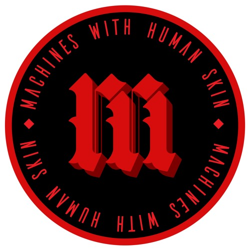 Adrian Halo (Machines With Human Skin)'s avatar