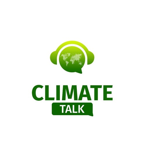 Climate Talk Podcast's avatar