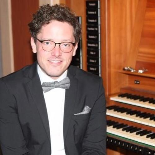 Daniel Beckmann's avatar