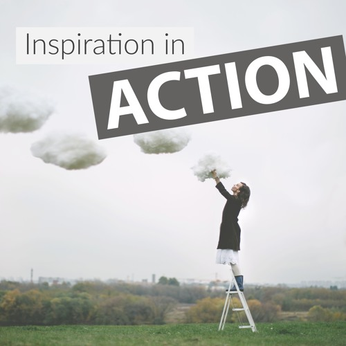 Inspiration in Action: Podcast for Creatives's avatar