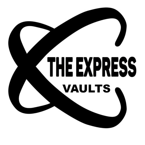 Drum and Bass Express - Vaults's avatar