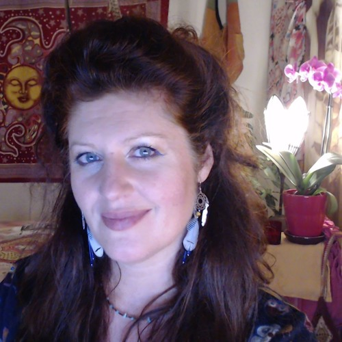 Lucie Colibri's avatar