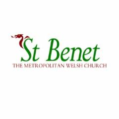 St Benet's Welsh Church