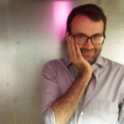 Robert Ruby's avatar