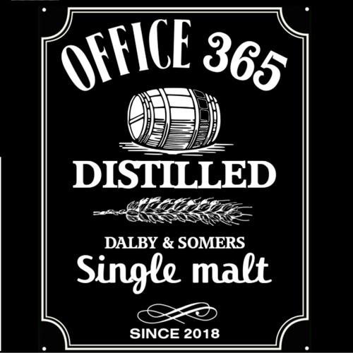 Office 365 Distilled's avatar