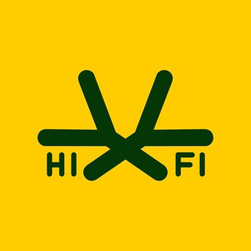 YY HiFi's avatar