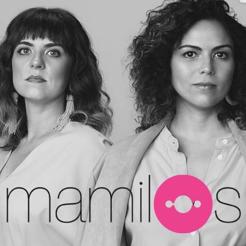 Mamilos's avatar