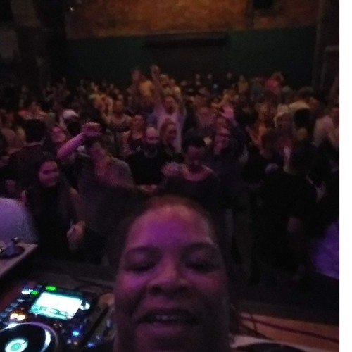 DJ CENT Detroit's avatar
