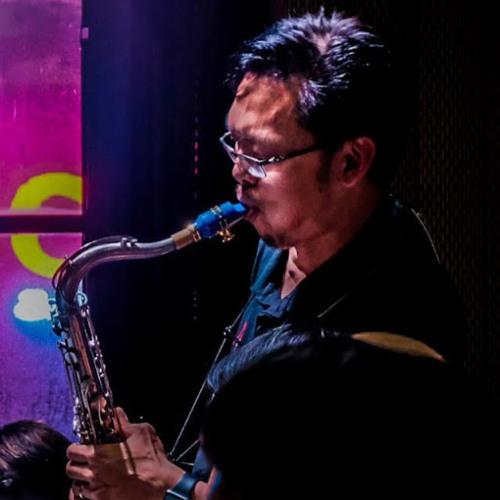 Ken Chow Saxophone Channel's avatar