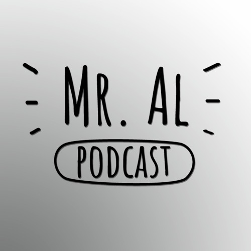 MISTER AL Podcast's avatar