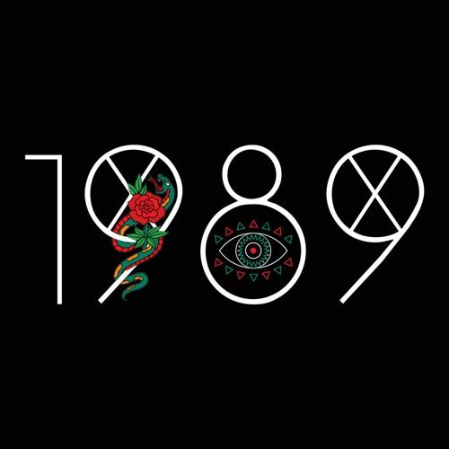 The 1989's avatar