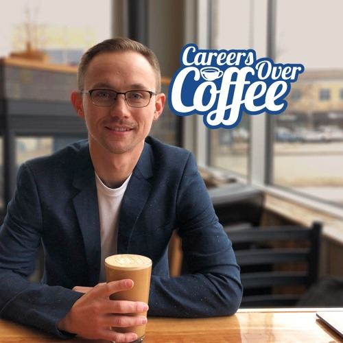 Careers Over Coffee's avatar