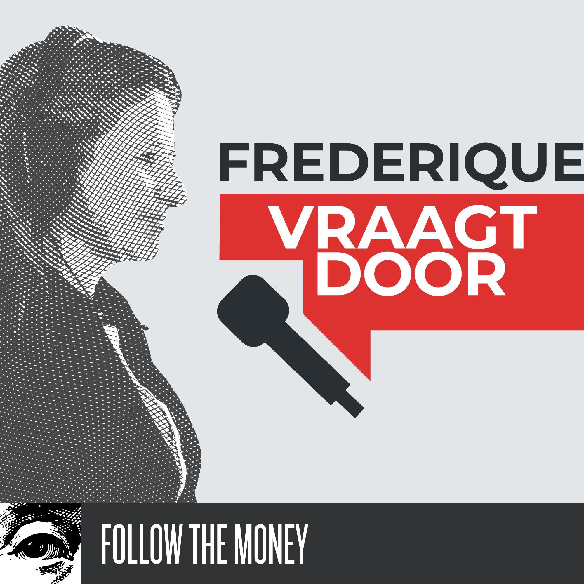 Frederique vraagt door logo