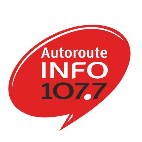 Autoroute INFO's avatar