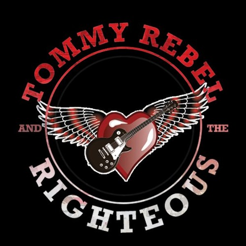 Tommy Rebel and the Righteous's avatar