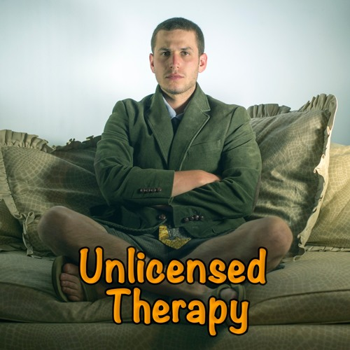 Unlicensed Therapy's avatar