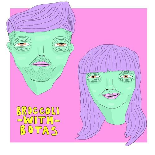 Broccoli With Botas's avatar