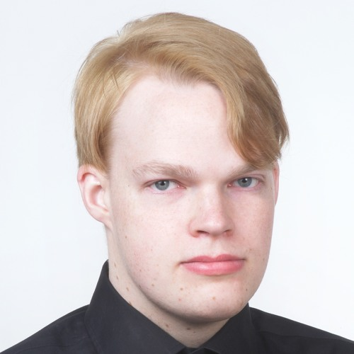Bryan Deister's avatar