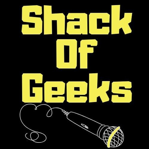 Shack of Geeks's avatar