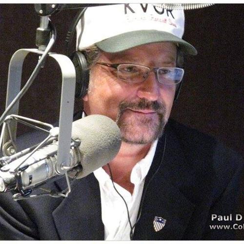 The Richard Randall Show's avatar