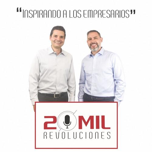 20mil Revoluciones's avatar