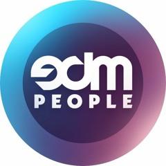 EDM PEOPLE SAMPLES