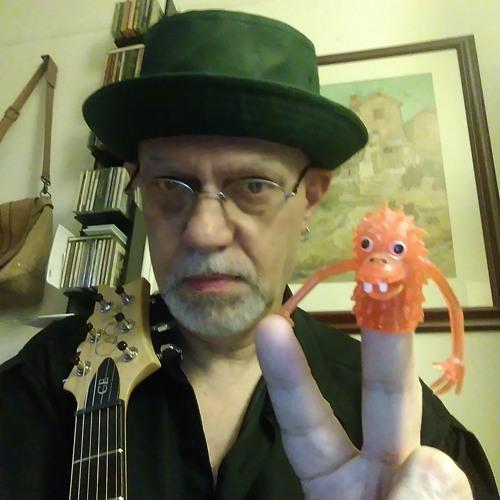 Bruce Crystal's avatar