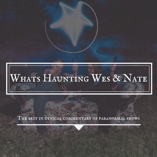 What's Haunting Wes and Nate's avatar