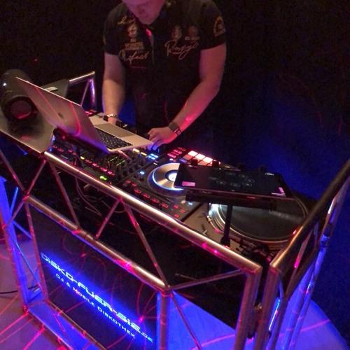 DJ Alex East's avatar