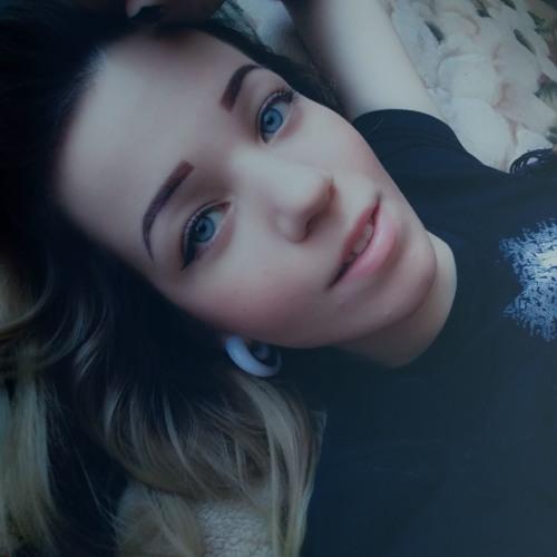 Cyber-girl Kristina's avatar
