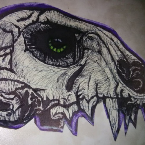 Teddy_The_Tarantula's avatar