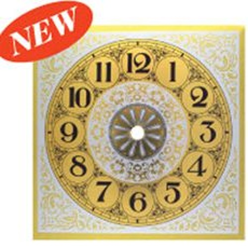 Grandfather clock dial parts's avatar