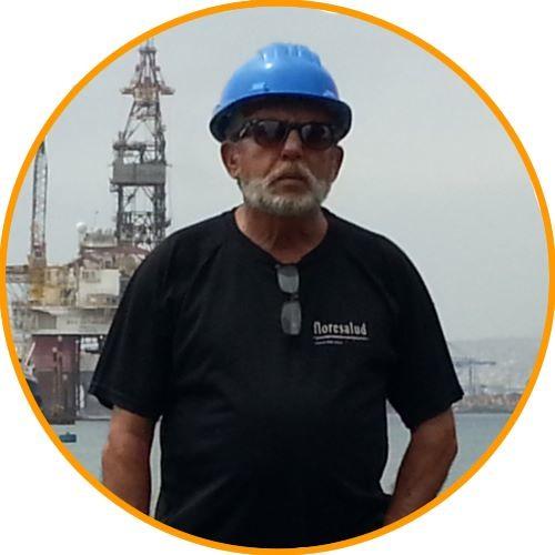 José M. Vega Santana's avatar