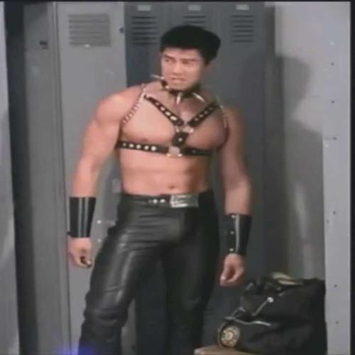 Leatherman's avatar