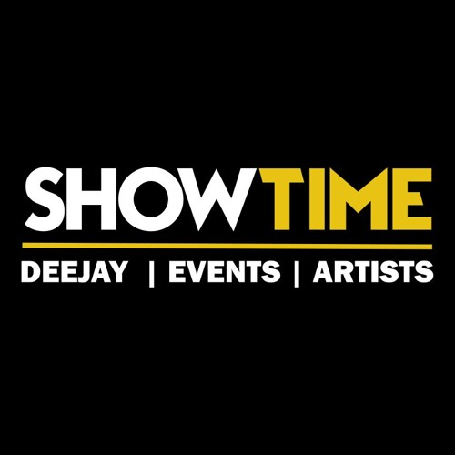 SHOWTIME - DJ I EVENTS I ARTISTS