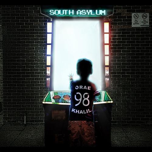 Orae Khalil's avatar